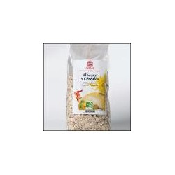 Copos de 5 cereales gr,500 Celnat