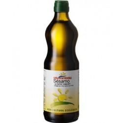 Aceite virgen de sésamo 0,50 l, Oleoander