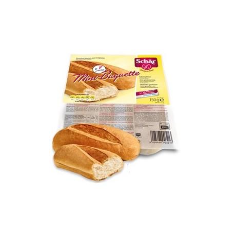 Mini baguette 150 g (2x75 g), Schar