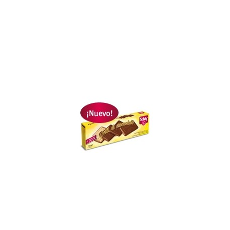 Petit al cioccolato schar