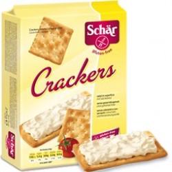 Crackers 210 g (6x35g) Schar