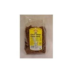 Choco bolas sin gluten 375 gr, Sunsol