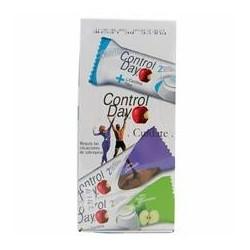 Barrita sabor café Control Day 44 grs, NutriSport