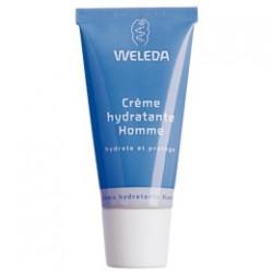 Crema hidratante para hombre 30 ml, Weleda