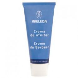 Crema de afeitar 75 ml, Weleda