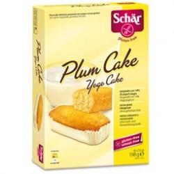 Plum Cake yogur 198g (6x33g) Schar
