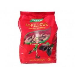 Cereales Biopillow Choco Avellanas Biocop