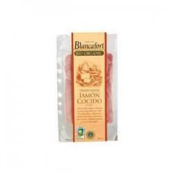 Jamón cocido Extra Bio-Organic lonchas 80g Blancafort