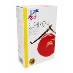 Arroz Ecológico para Sushi Clearspring 500gr