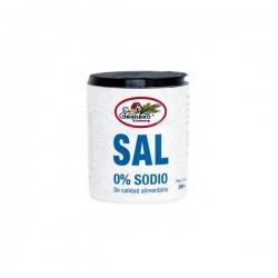 Sal 0% sodio 75 gr, Altava