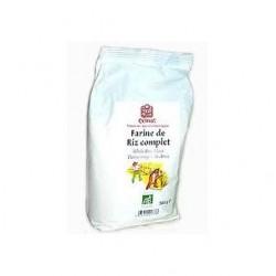 Harina integral arroz 0,5 Kgs, Celnat
