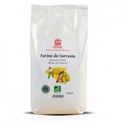 Harina trigo sarraceno 1 Kg, Celnat