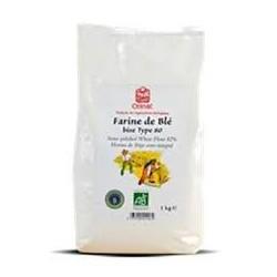 Harina trigo semiintegral 1 kg, Celnat