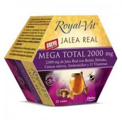 Jalea real megatotal