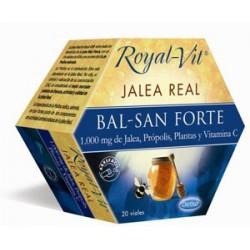 Jalea Real Bal-San Dietisa