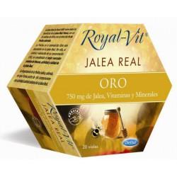 Jalea Real Regisan Oro Dietisa