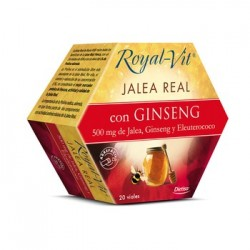 Jalea Real Ginseng Dietisa