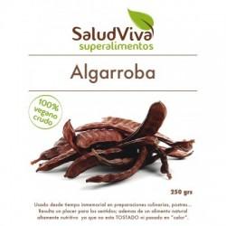 Algarroba en polvo 250gr Salud Viva