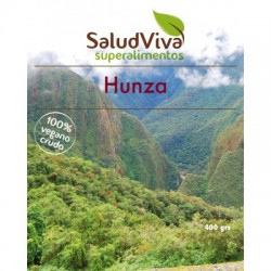Hunza 250 gr Salud Viva