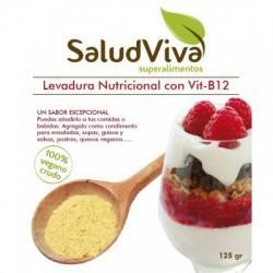 levadura nutricional b12
