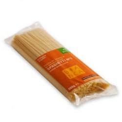 Ecor, pasta de sémola de grano duro