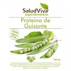 Proteína de Guisante 250 gr Salud Viva