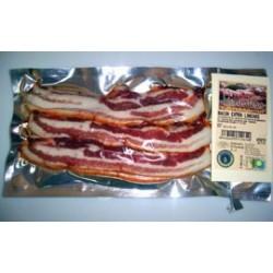 Bacon extra en lonchas, ecológico