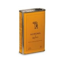 Aceite oliva Arbequina, ecológico