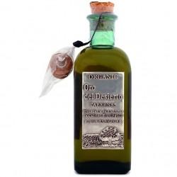 Aceite oliva Coupage eco 500ml Oro del desiero