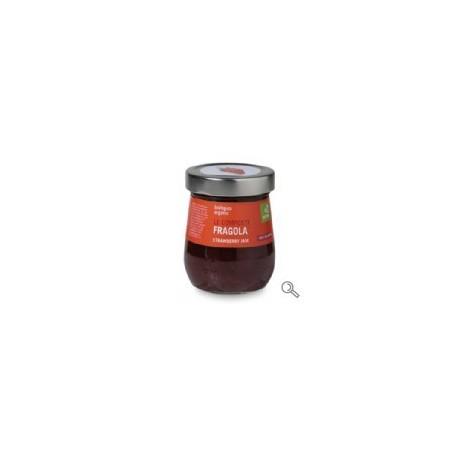 Mermelada de fresa 310 g Ecor