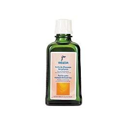 Aceite para masajes antiestrias, Weleda