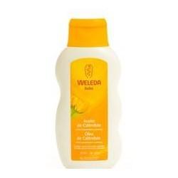 Aceite de Caléndula para bebe, Weleda