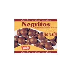 Negritos sin gluten, Sanavi
