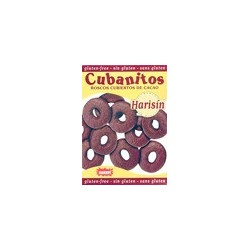 Cubanitos sin gluten 150 gr, Sanavi
