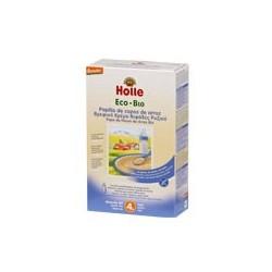 Papilla de copos de arroz 250 gr, Holle