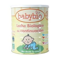 Leche para lactantes 0-6 meses 900 gr, Babybio