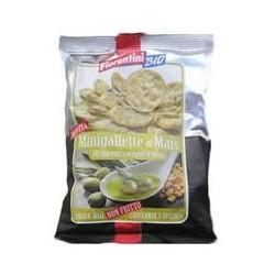 Mini tortitas de maiz 50 gr, Fiorentini