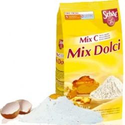 Mix Dolci - Mix C Schar