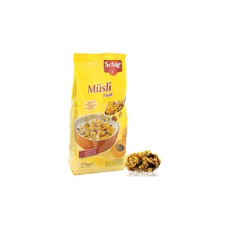 Müsli - Fruit Schar
