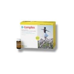 Bi complex 20 viales Herbora