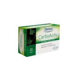 CarboActiv 54 perlas, Dietisa