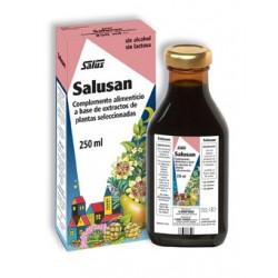 Salusan 250 ml,Salus
