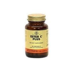 Ester C Plus 1000 90 comprimidos, Solgar