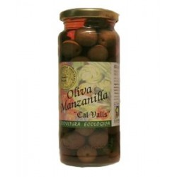Oliva manzanilla 350 gr, Cal Valls
