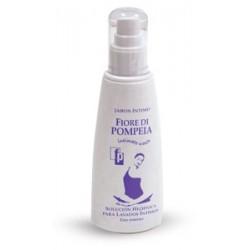 Jabón intimo 120 ml, Fiore di Pompeia