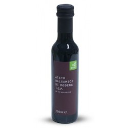 Vinagre balsámico de Modena 250 ml, Ecor