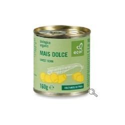 Maiz dulce 160 gr, Ecor