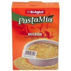 Micron sin gluten 250 gr, Biaglut