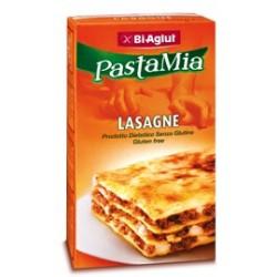 Lasagne sin gluten 250 gr, Biaglut