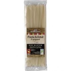 Espaguetti de arroz sin gluten 250 gr, Oleander